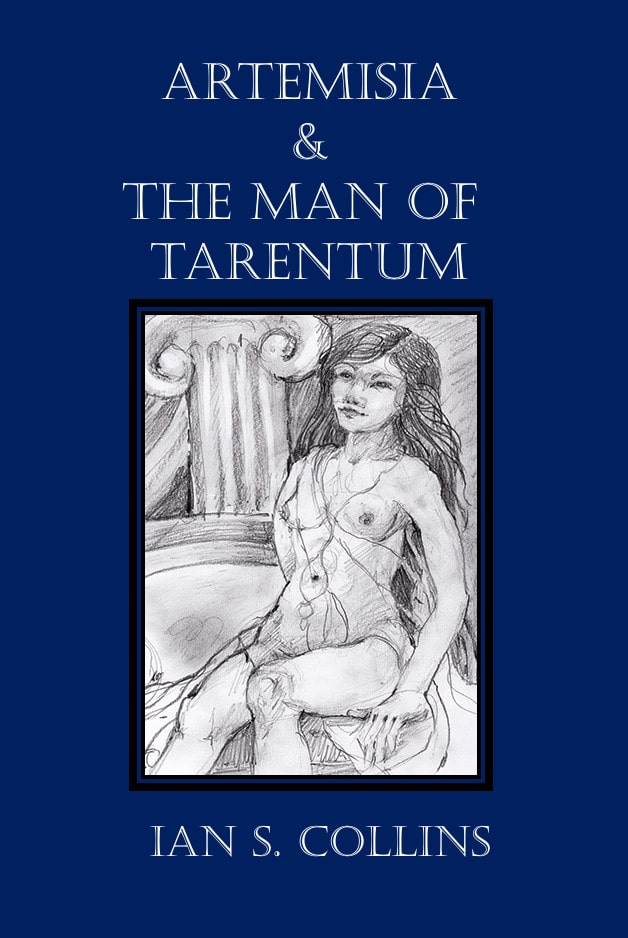 Cover - Artemisia and the Man of Tarentum